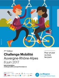Challenge Mobilité 2017