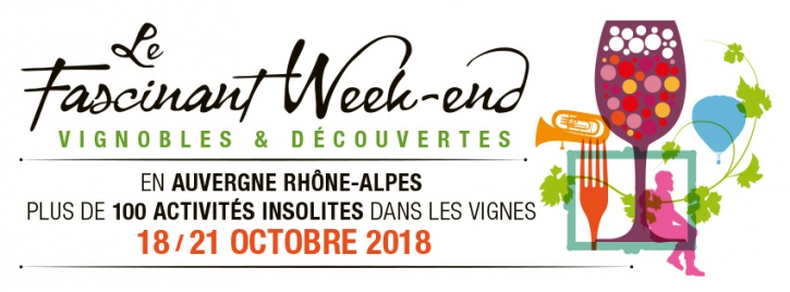 Fascinant Week-end 2018