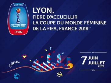 Coupe du monde féminine 2019 FIFA