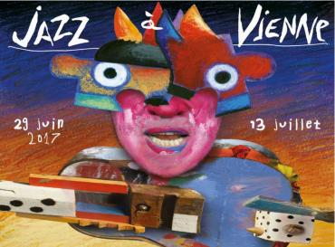 Festival Jazz à Vienne