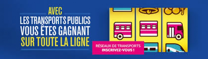 Journée du transport public 2019