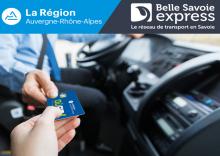 Belle Savoie Express