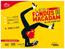 Les fondus du Macadam 2019
