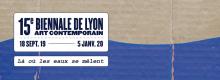 Biennale Lyon 2019