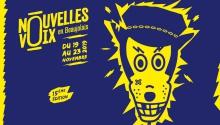 Nouvelles voix en beaujolais 2019