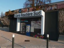 Gare routière Sud