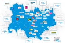Les noms de vos réseaux régionaux évoluent !