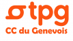SAINT-JULIEN-EN-GENEVOIS - TPG