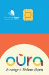Carte Oùra - TAC