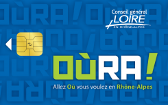 Carte OùRA! CG42 recto
