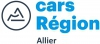 REGION - cars Région Allier