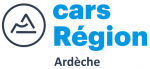 REGION - cars Région Ardèche