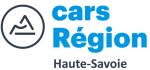 REGION - cars Région Haute-Savoie