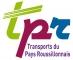 LE-PEAGE-DE-ROUSSILLON - TPR