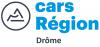 REGION - cars Région Drôme
