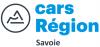 REGION - cars Région Savoie