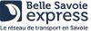 logo Belle Savoie Express